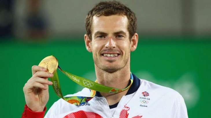 Olympics: Murray defeats del Potro for epic second gold