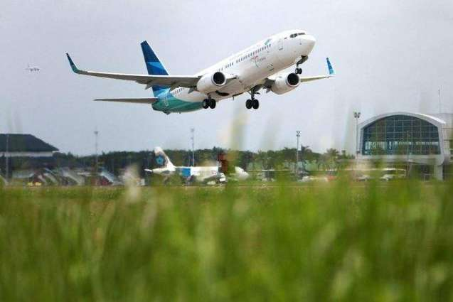 Indonesia airlines cleared to fly to US