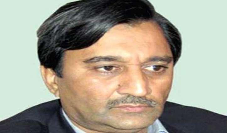 Govt focuses to improve economy: Pervaiz Malik