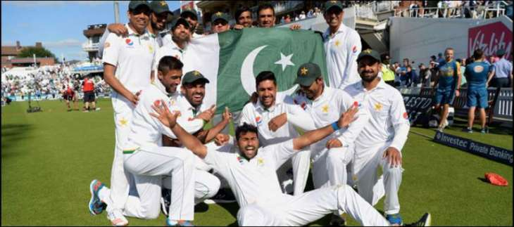 Pakistan may rise to number one in Test rankings