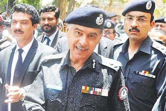 DIG appreciates police for maintaining peace