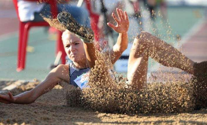 Tribunal lets Klishina back into Rio Games