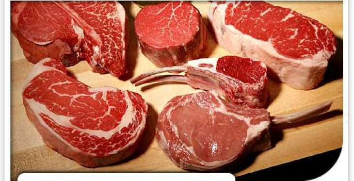 Cattle upkeep programme in progress for quality meat