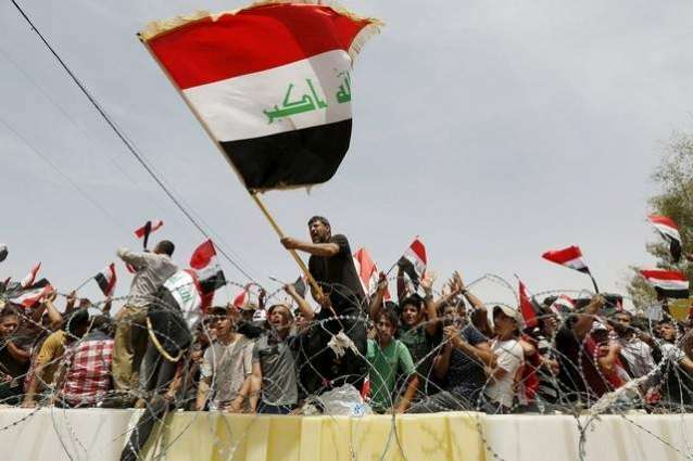 Iraq MPs approve five new ministers in long-delayed vote