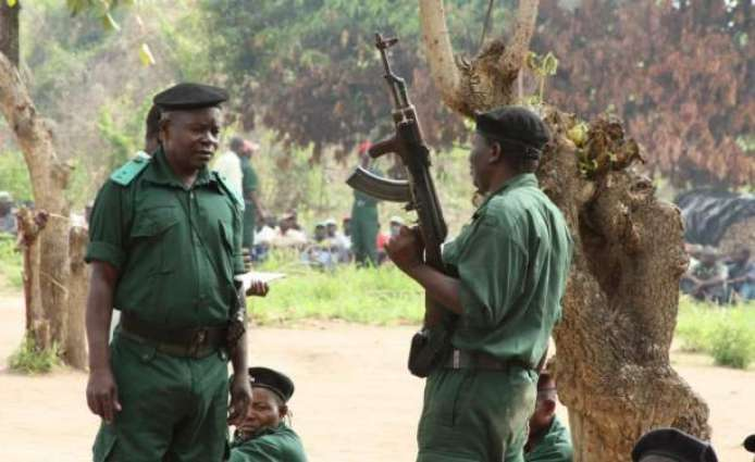Six killed in Mozambique rebel attack: police