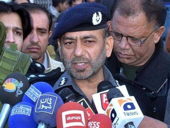 Cheema posted as DIG Quetta