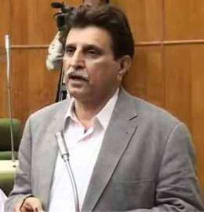 Kashmiris to shed last drop of their blood for the stability and tranquility of Pakistan: PM Raja Farooq