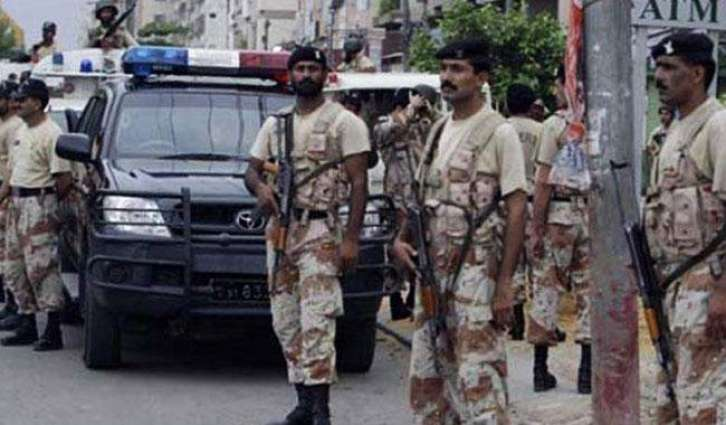 Hyderabad: 20 suspects captured in an operation of Law Enforcement Agencies