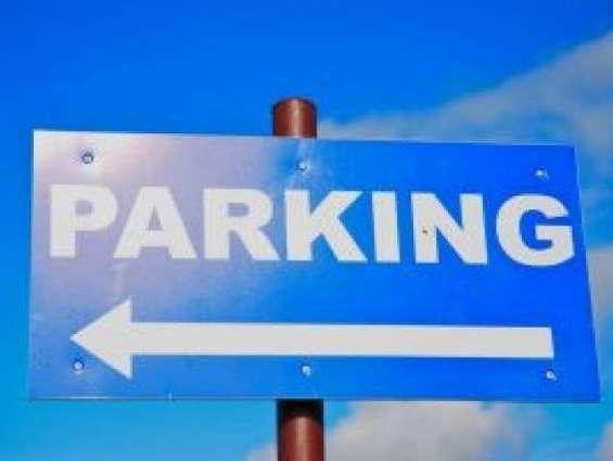 LPC enforces new parking fee