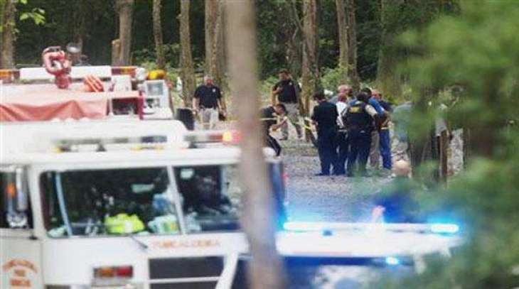 A small plane crashed in American state Alabama, killing 6 people
