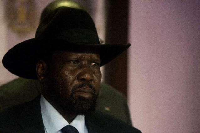 South Sudan president considers new UN force