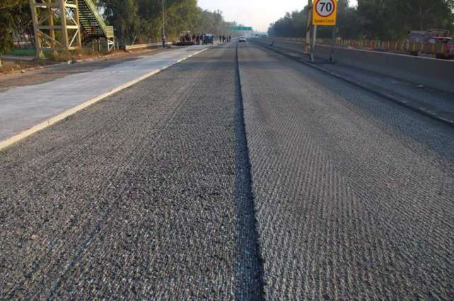 Recarpeting, renovation of M-2 almost completed