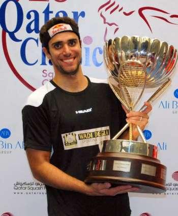 PSA condoles death of former World Jr squash champion Sohail Qaisar