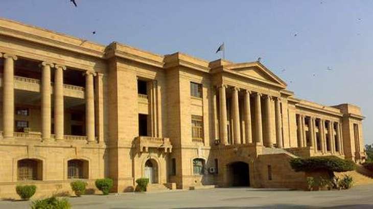 سندھ ہائیکورٹ نے گواچے بندیاں دی رہائی لئی حکومت تے ہور فریقاں توں 19 ستمبر تیکر جواب منگ لیا