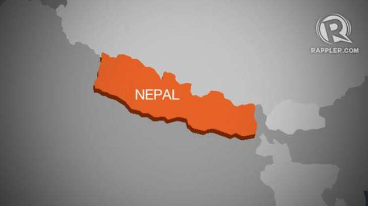 25 killed in Nepal bus crash: official