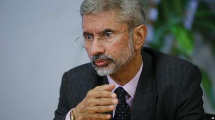 سیکرٹری خارجا دا بھارتی سیکرٹری خارجا نوں خط، مسئلا کشمیر اُتے گل بات کرن دی دعوت