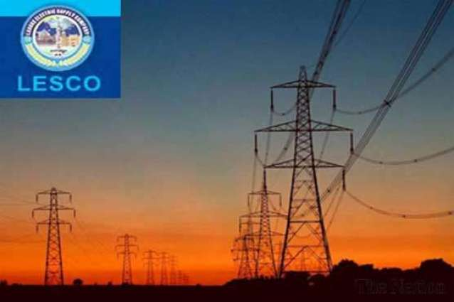 Lesco faces loss of many hundreds of thousand