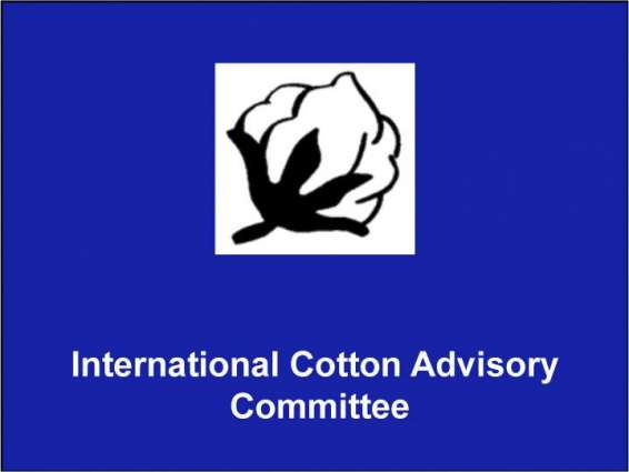 International Cotton Advisory Committee meeting to be held in October