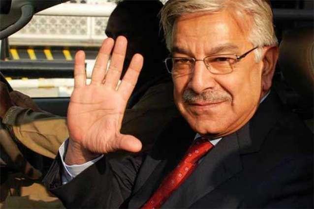 Tajikistan ambassador calls on Khawaja Asif