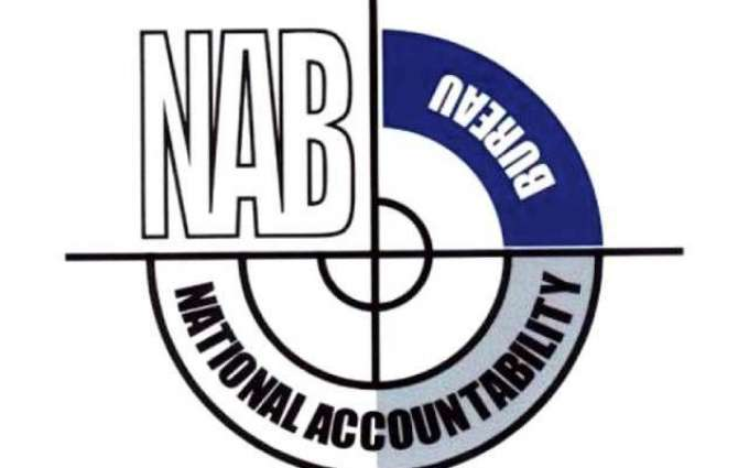 NAB KP arrests 4 contractors for causing loss to public exchequer