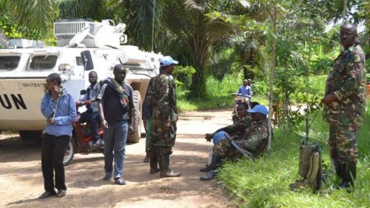 51 killed in DR Congo machete attack: NGOs