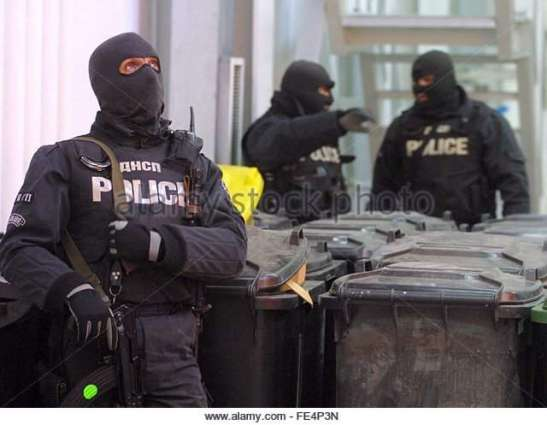 Bulgaria police officials fired over people smuggler blunder