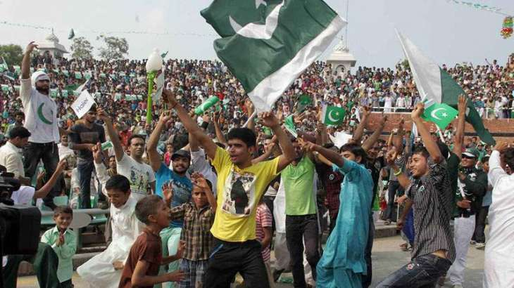 Iindependence day celebrated by Mirpur Club