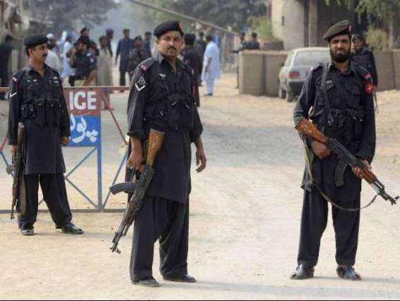 Four Afghans among 38 suspects arrested during SSO
