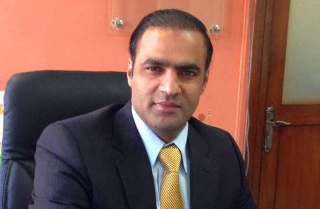 وزير الدولة للطاقة والمياه الباكستاني: الحكومة تسعى كل ما بوسعها للتغلب على أزمة الطاقة في البلاد بحلول عام 2018