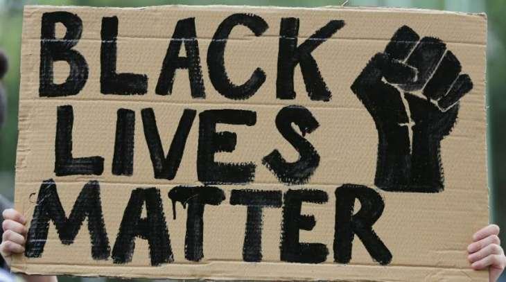 Race relations key social media element, for US blacks