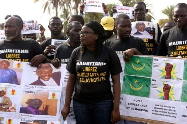 Mauritania slavery activists tortured in custody: lawyer