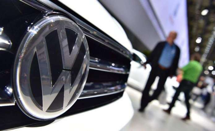 US finds evidence of criminality in VW probe: report