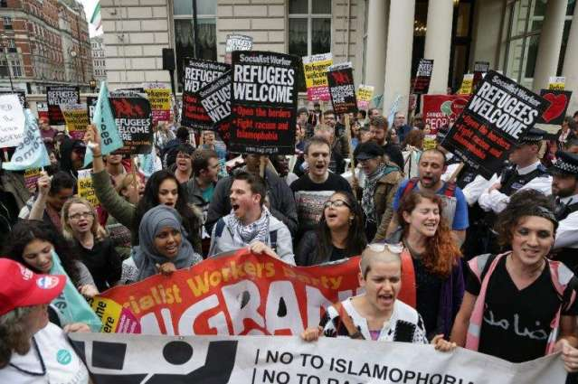 UK workers won't benefit from migration cuts: report
