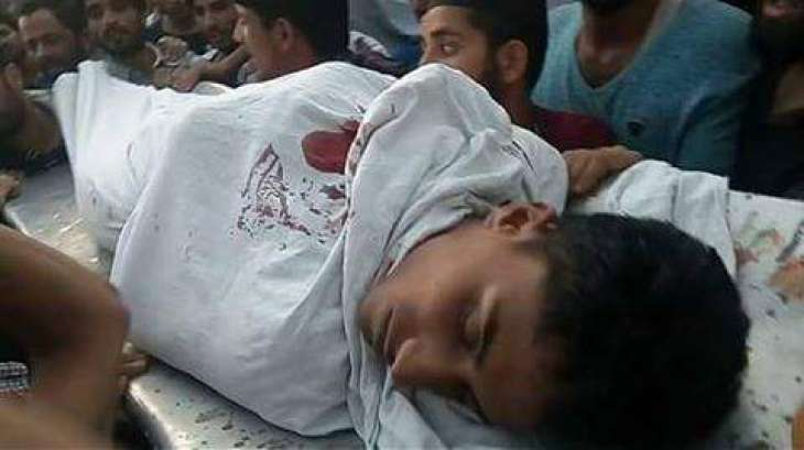 Youth killed in Srinagar, one critical in Bijbehara