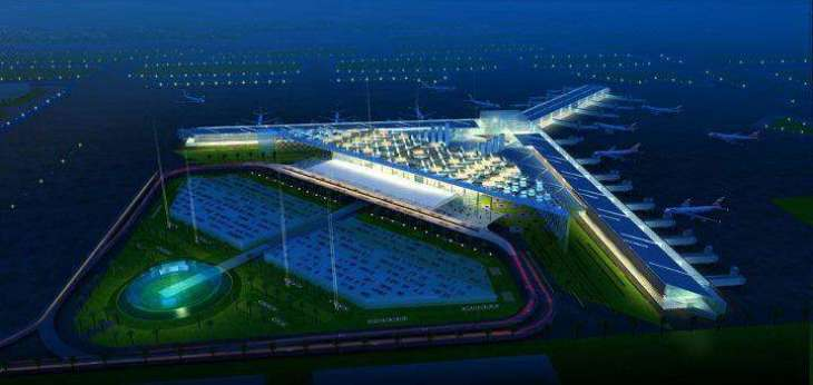 Senate panel to be briefed on New Islamabad Airport project Wednesday