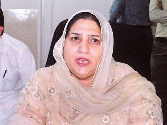 India fanning terrorism in Balochistan: Senator Parveen