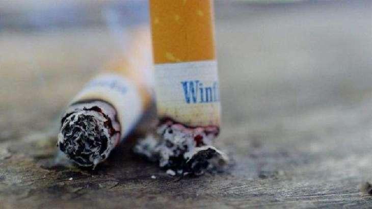 Smoking tendency in children decreased: NA told