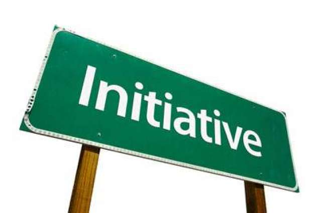 GOVERNMENT INITIATIVES: