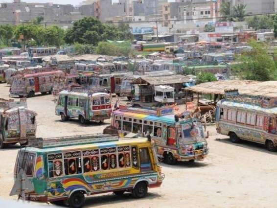 Transporters withdraw strike call