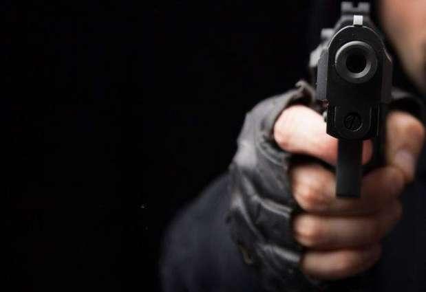 Terrorist attack on police in Peshawar, SHO killed