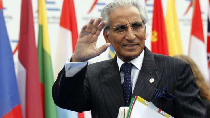 Pakistan attaches importance to relations with Bangladesh: Fatemi