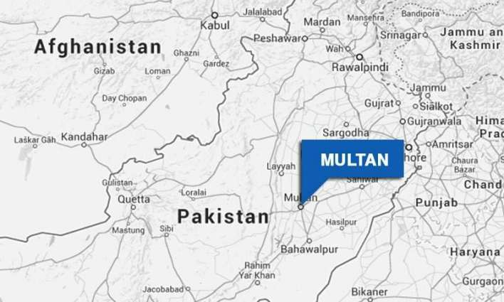 Multan: 2nd day of recruiting test, 1400 candidates attempting for 175 seats