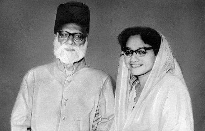 55th Death Anniversary of Baba-e-Urdu observed