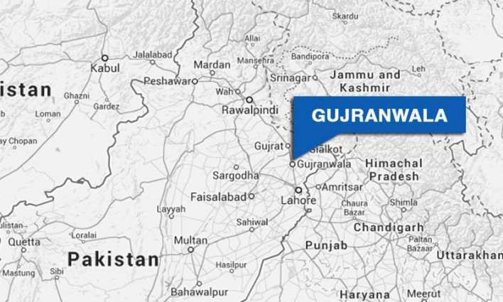 Gujranwala: Motorcycle and train collision, 3 people killed
