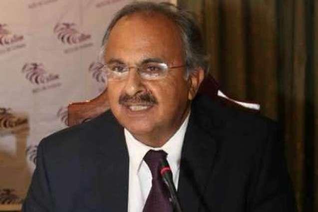 Pakistan follows vigilant policy against terrorism