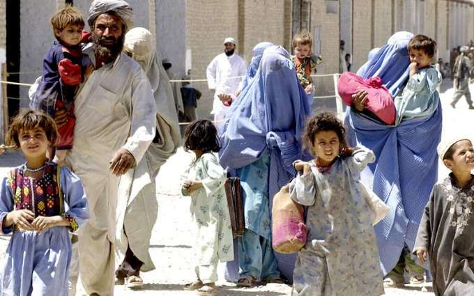 Process of Afghan refugees repatriation from Pakistan accelerates