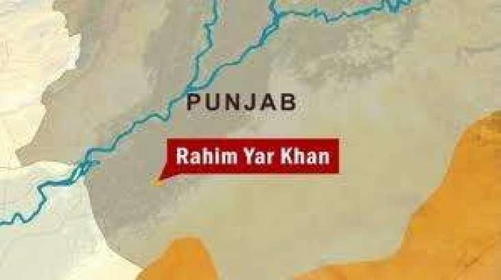 Rahim Yar Khan: Passenger boat capsized in Indus River, 2 children killed