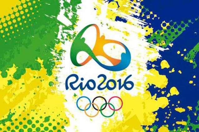 امریکا ریو اولمپکس اچ طلائی تمغیاں نال ساریاں توں اگی تے