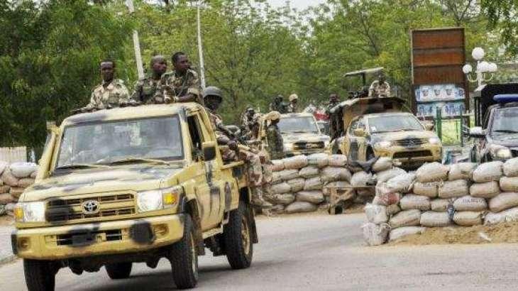 نائیجیریا دی سیکورٹی فورسز بوکو حرام دے 16 بندیاں کوں ہلاک کر ڈتا