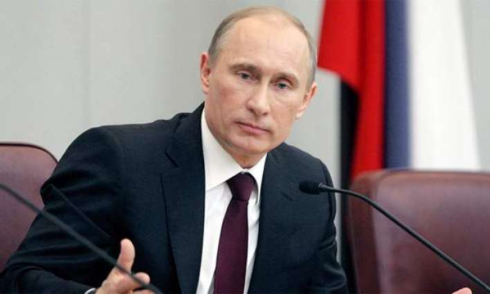 Putin: Russia sincerely seeks to restore relations with Turkey